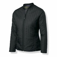 Cotton Blend Quilted Coats & Jackets for Women