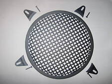 "6.5"" Subwoofer Sub Box Speaker Grill Cover,  (BRITISH MADE)"