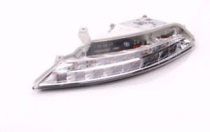 GENUINE BMW E63 E64 LCI Front Left LED Turn Signal Light 650i M6 2008-2010 NEW