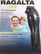 Brand New RAGALTA PureLife 13 Piece Professional Hair Cutting Set RHC-1408