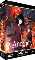 ★Another ★ Intégrale + OAV - Edition Gold - 3 DVD