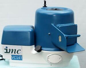IMC VCT14 Potato Peeler / Rumbler 14 lb - 8kg