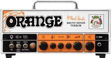 Orange BHT Brent Hinds Terror 15W Valve Head