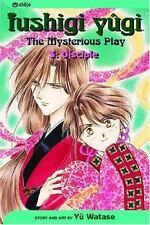Fushigi Yugi, Volume 3: Disciple (Fushigi Yugi (Graphic Novels))
