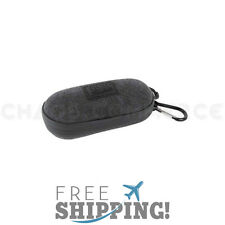 RYOT SmellSafe Small HardCase Storage Carrying Case - Black
