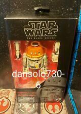 Star Wars The Black Series 6-inch CHOPPER (C1-10P) 2020 Rebels #84
