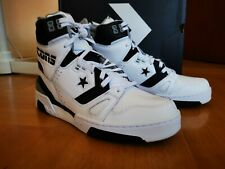Converse ERX 260 Hightop White Black cons GR 46 baloncesto Boots Shoes VTG og