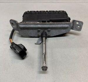 Volvo S80 Headlight Head Light Lamp Wiper Motor Right Front 8620954