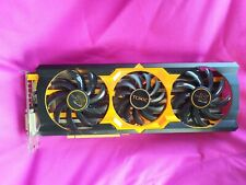 Sapphire Radeon R9 Fury 2GB HBM HDMI / TRIPLE DP Tri-X (UEFI) PCI-Express Graphi