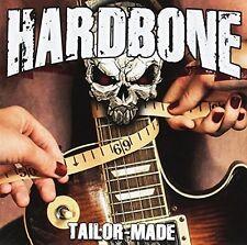 Hardbone - Tailor Made [New CD] UK - Import