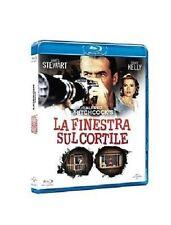 Blu Ray LA FINESTRA SUL CORTILE - (1954) ***ALFRED HITCHCOCK ***....NUOVO