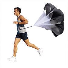 Speed Chute Resistance Sprint Trainer Training Parachute Sport Running Power