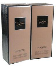 Lancome Tresor Bodylotion 150 ml + Duschgel 150 ml für Damen Neu + OVP