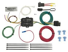 Hopkins Towing Solution 46255 Vehicle To Trailer Powered Taillight Converter Kit