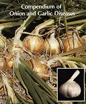 Compendium of Onion and Garlic Diseases by S. Krishna Mohan, Howard F....