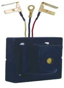 Ignition Coil-VIN: M WAI CDR31