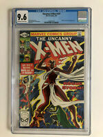 THE UNCANNY X-MEN (1981) #147 CGC 9.6 NM+ DOCTOR DOOM AND ARCADE APPEARANCE