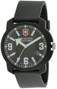 *NEW* Victorinox Swiss Army  RECON  Wrist Watch for Unisex 24533 Free Shipping