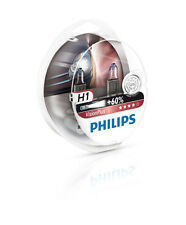 Philips H1 12V 55W Vision Plus +60% 2 St. Set  12258VPS2 ++RESTPOSTEN++