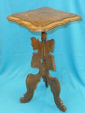 "FABULOUS 19 c EASTLAKE PEDESTAL PLANTER STAND TABLE ~ 29"" H"