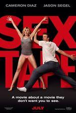 Sex Tape - original DS movie poster - D/S 27x40 Advance