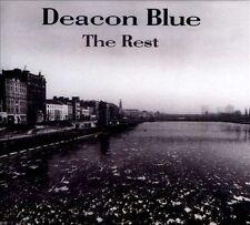 The Rest by Deacon Blue (DVD, Oct-2012, 3 Discs, Edsel (UK))