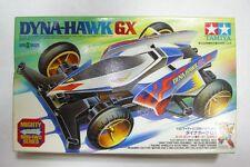 Tamiya 1998 1/32 Mighty Mini 4Wd Series : No.1 Dyna-Hawk Gx + Motor