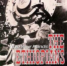 """The Ethiopians """"Clap Your Hands"""" IMPORT cd SEALED"""