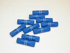 10 BLUE Posi-Tite 16-14 ga wire in line connectors small quick easy watertight