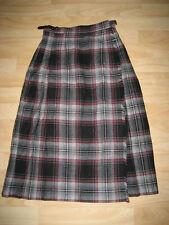 Schottenrock Kilt Tartan Damen Original 60cm Taillenumfang (#AI-10-3)
