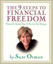 NEW - The 9 Steps To Financial Freedom (Miniature Editions)