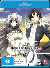 Horizon In The Middle Of Nowhere: Complete Series Collection (Blu-ray, 4 Discs)