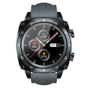 Cubot C3 SmartWatch Sport Heart Rate Sleep Monitor 5ATM Waterproof Touch Fitness