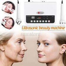 Ultrasonic Facial Body Skin Massager Anti Aging Ultrasound Face Beauty