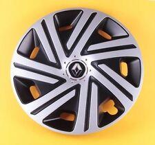 "4x14"" RENAULT CLIO, KANGOO... Set di 4 COPRICERCHI 14 pollici, Coperture, HUB CAPS"