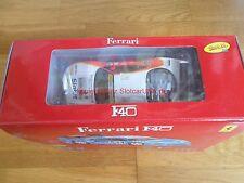 Slot. IT kf02d2 Ferrari f40 LM Endurance Championship 2010 regarder!