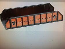 Lionel 24284 Transylvania Halloween Plastic Girder Bridge New in Box!