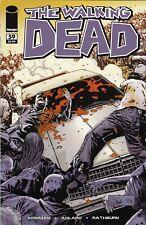 Walking Dead #59    NM