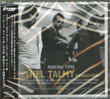 V.A.-MAKING TIME - A SHEL TALMY PRODUCTION-JAPAN CD F83