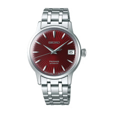 Seiko Presage Luxurious Cocktail Automatic Ladies Watch SRP853J1