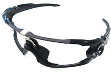OAKLEY 9290 JAWBREAKER ONLY FRAME POLISHED BLACK/MATTE BLACK JAW REPLACEMENT