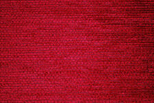 'Zambezi' soft furnishing fabric by John Lewis, red, 2.25m