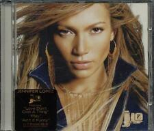 Jennifer Lopez - Jlo con sticker Cd Vg