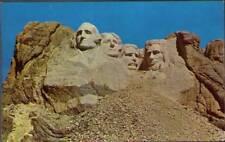 (v67) Mt. Rushmore National Memorial