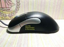 Microsoft Intellimouse Optical USB and PS/2 IO1.1 P/N: X800472-114 Mouse