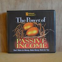 The Power of Passive Income - Nightingale Learning Systems