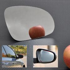 Car Right Side Wing Mirror Glass Heat Holder For VW Golf GTI Jetta MK5 Passat B6