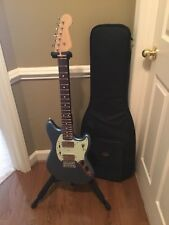 Fender Pawn Shop Mustang Special MIJ upgraded fast USA Custom Guitar USACG neck