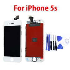 OEM For iPhone 5S LCD Display Glass Len Touch Screen Digitizer Replacement Part