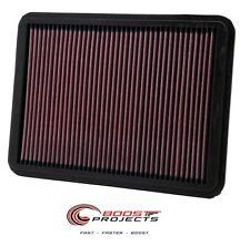 K&N Air Filter 02-09 LEXUS GX470 4.7L / 00-06 TOYOTA TUNDRA 4.7L * 33-2144 *